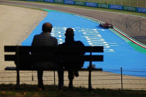 Kwalificatie F1 GP Emilia-Romagna op Imola – Tijden, welke tv-zender en meer