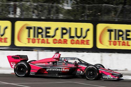 Palou finaliza 13° la última carrera de la temporada 2020 de IndyCar
