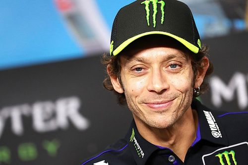 Yamaha Petronas confirma el fichaje de Valentino Rossi para 2021