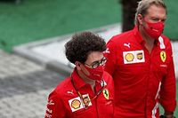 A Ferrari nem is tagadja, hogy ők blokkolták Toto Wolff kinevezését a Forma-1 élére