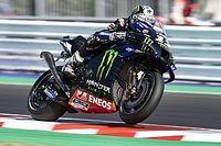 Виньялес одержал первую в сезоне победу в MotoGP. После гонки трех лидеров сезона разделяет одно очко