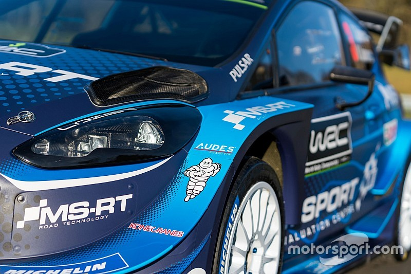 M-Sport believes it can maintain level without Ogier