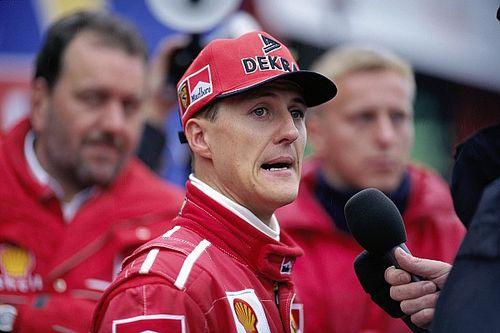 Michael Schumacher: Raritäten aus dem YouTube-Archiv