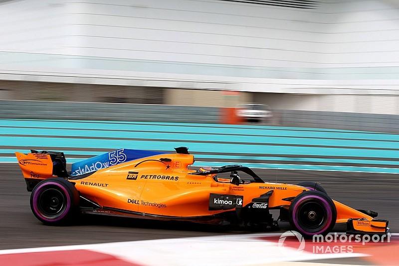 McLaren diz que Renault está satisfeita com progresso de motor para 2019