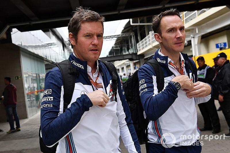 Williams'tan ayrılacak olan Smedley, diğer F1 takımlarıyla görüşüyor
