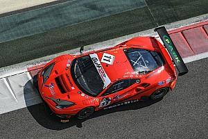 Gulf 12 Hours : Nouvelle victoire Ferrari grâce au poker du Kessel Racing