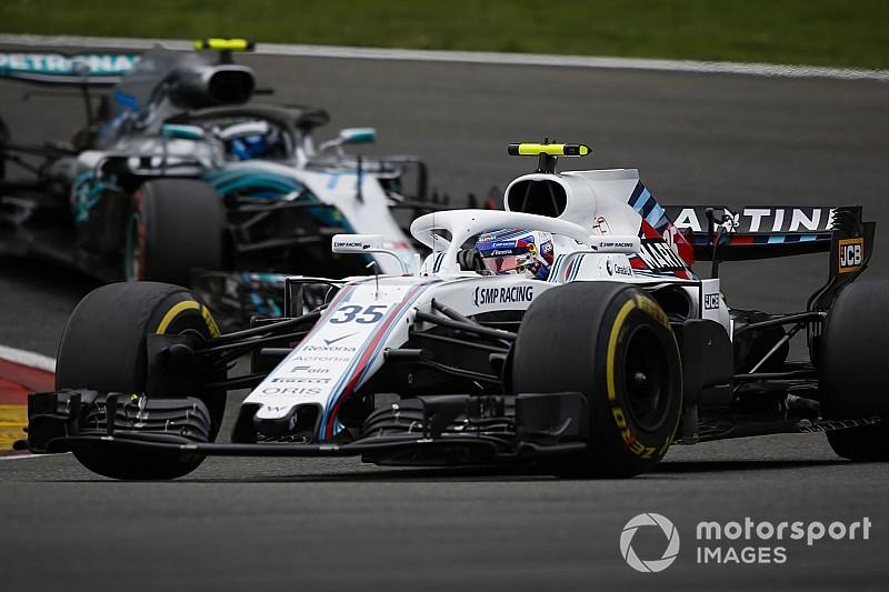 Mercedes houdt voor 2019 rekening met alle teams, zelfs met Williams