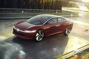 VW вирішив інвестувати у близько 20 електромобілів до 2025 року