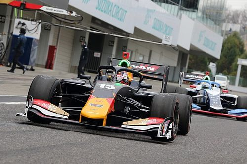 Five storylines to follow this year in Super Formula