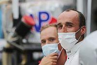 Kubica, WRT ile ELMS'de mücadele edecek