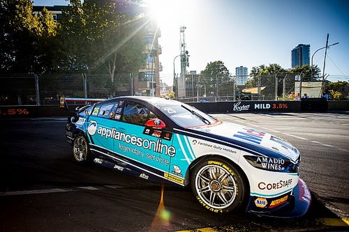 WAU had manufacturers competing for 2021 Supercars deal