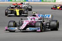 Racing Point docked points after Renault wins protest