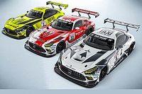VLN: Marciello con Mercedes per preparare la 24h del Nürburgring