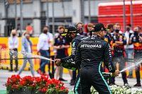 Poder, honra e 'pódio': o que está em jogo no GP da Hungria de F1?