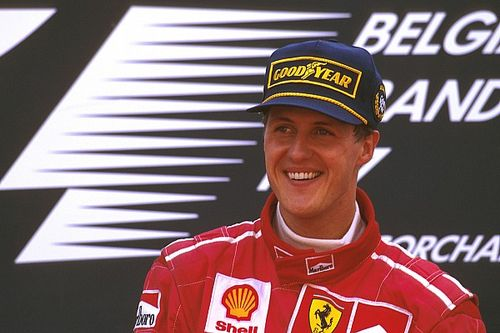 Netflix to release new Michael Schumacher documentary