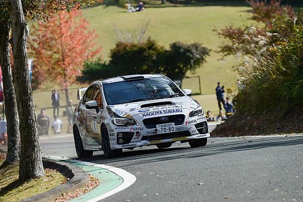 WRC 速報ニュース 全日本ラリー王者の勝田「WRC日本の開催には国の協力が必要」