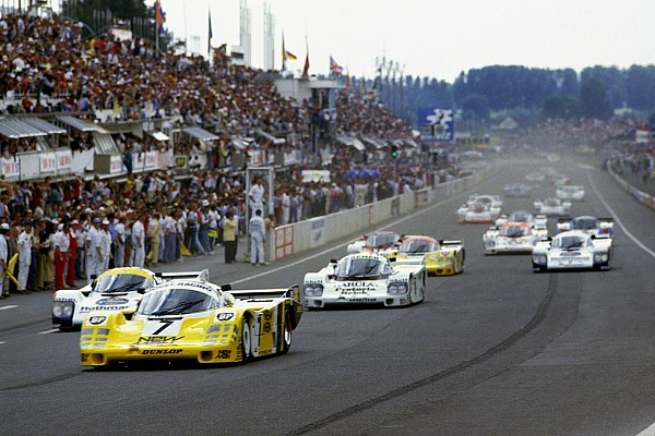 General Motorsport.com 新闻 Motorsport网络平台收购杜克赛车视频档案