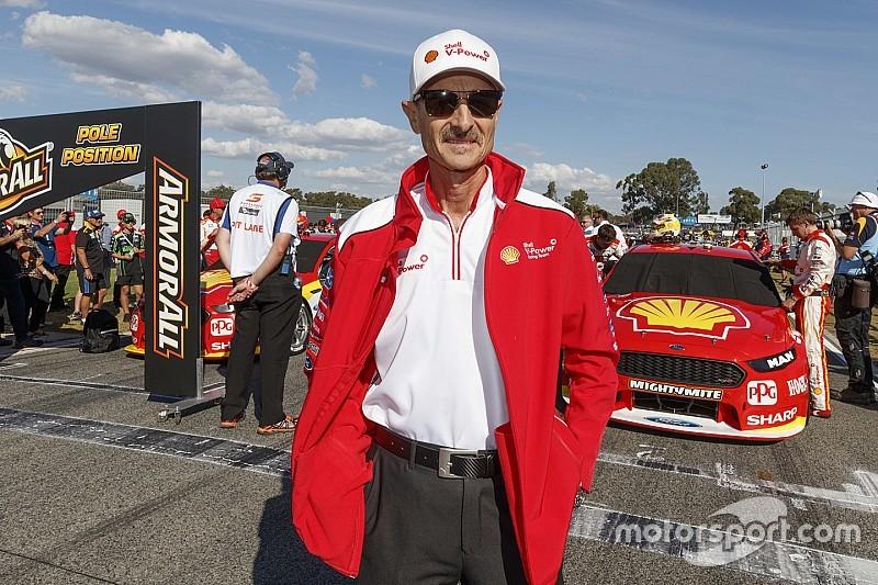 Пішов із життя співвласник команди Penske в Supercars