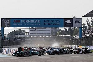 Fórmula E Noticias La Fórmula E planea emitir sus carreras en directo por Twitter en más países