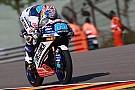 Moto3 Sachsenring Moto3: Martin leads Bezzecchi for fifth win of 2018