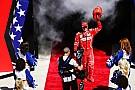 Формула 1 Шоу перед стартом гонки в США: как это было
