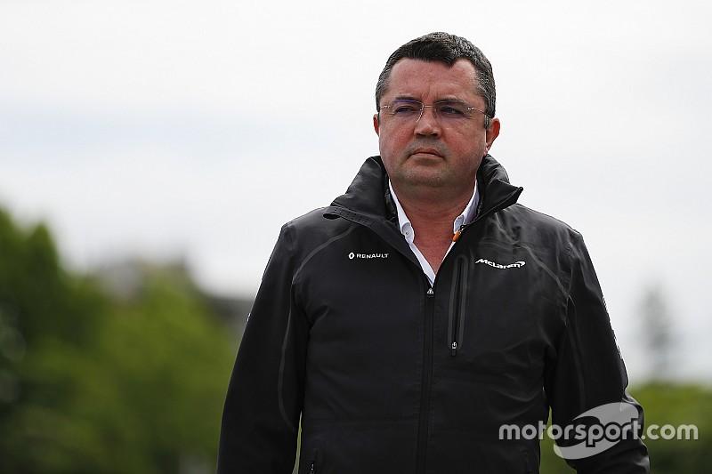 Бульє приєднався до організаторів Гран Прі Франції
