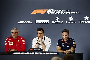 Formule 1 Nieuws Red Bull en Ferrari kruisen degens over aantrekken Mekies