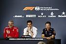 Fórmula 1 El futuro de la F1 debe decidirse sin los equipos