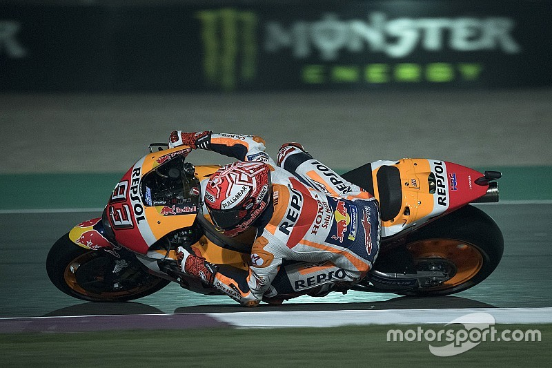 """Marquez """"wouldn't have slept"""" without Dovizioso lunge"""