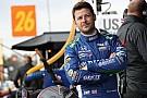 IndyCar Marco Andretti: Eleştirilere katılıyorum