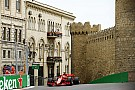 Live: Follow Azerbaijan GP qualifying as it happens