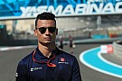 Wehrlein to serve as Mercedes F1 reserve in 2018