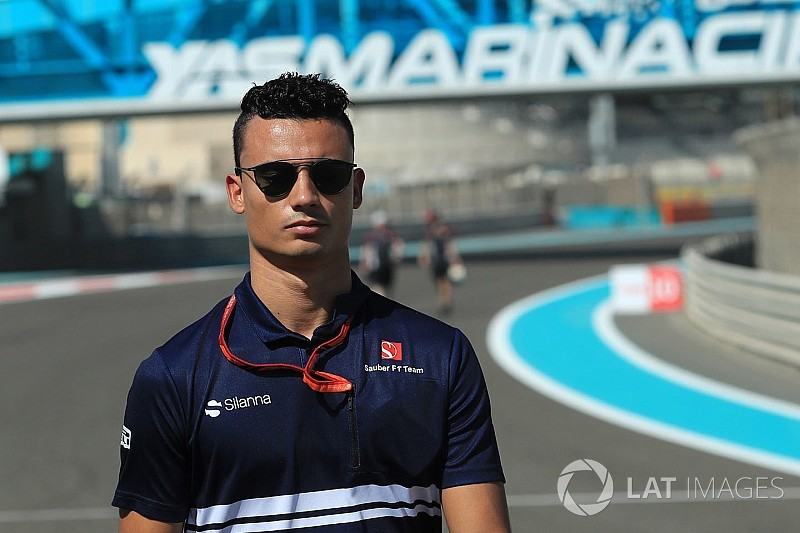 """Wehrlein's Williams chance """"tiny"""" against favourite Kubica - Wolff"""