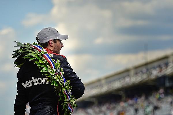 Power banks $2.52m for Indy 500 triumph