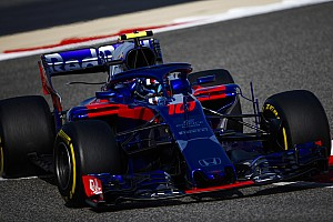 Формула 1 Коментар Гаслі назвали майбутнім топ-пілотом Ф1