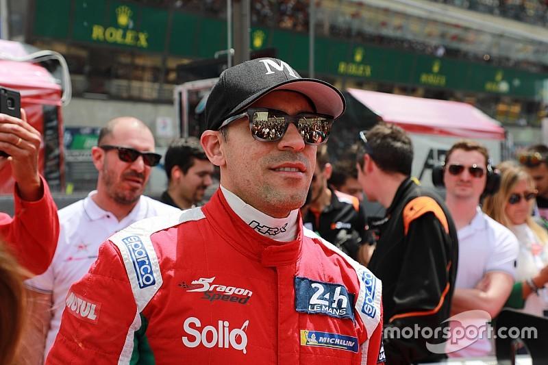 Maldonado disputará las 24 Horas de Daytona junto a Roberto González