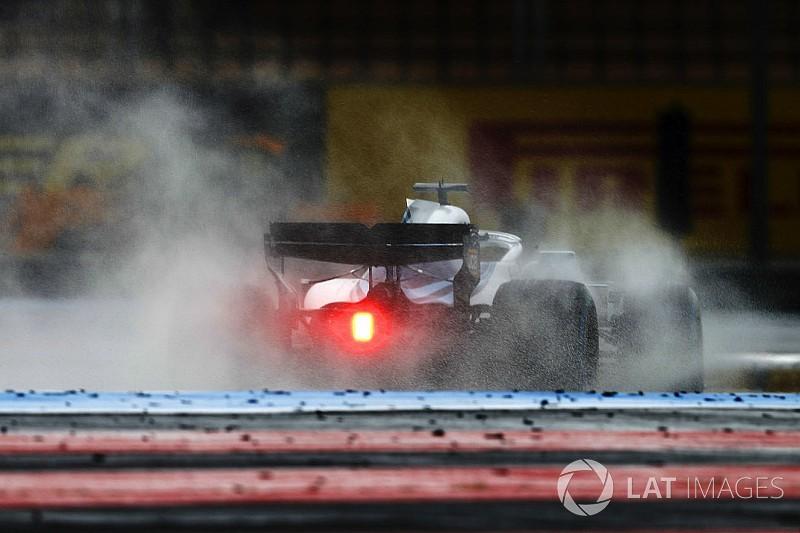 Galería: las mejores fotos del sábado del GP de Francia