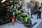 Sykes: Rea's crew chief to blame for bad team atmosphere