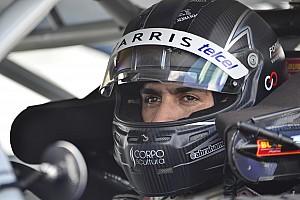 NASCAR Noticias de última hora Abraham Calderón listo para su debut en K&N Pro