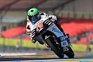 Moto3 Moto3 Prancis: Kemenangan tak terduga Arenas