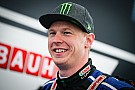 Norway World RX: Kristoffersson ahead of Loeb on Day 1