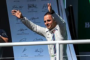 Fórmula 1 Conteúdo especial Confira os principais números da carreira de Massa na F1