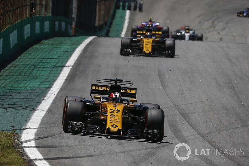 "У Renault ""злякалися"" нового регламенту Ф1 на мотори"