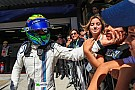 F1 Felipe Massa espera una despedida