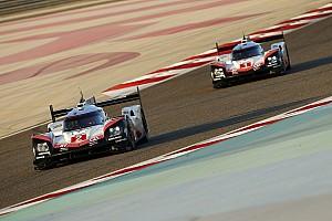 WEC Résumé d'essais libres EL3 - Porsche sort du bois au petit matin