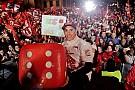 MotoGP Маркес відсвяткував здобутий титул чемпіона світу в Іспанії