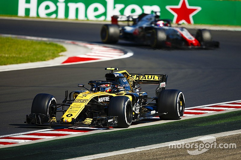 Renault sabía que la ventaja con Haas desaparecería como