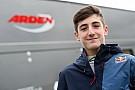 Putra Mick Doohan bersiap hadapi F4 Inggris