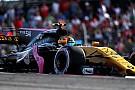 Formula 1 Sainz gösterdiği performanstan gurur duyuyor