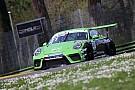 Carrera Cup Italia Fotogallery: i test a Imola della Porsche Carrera Cup Italia